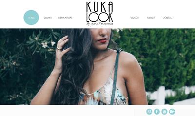 Blog de moda Kukalook, Fashion Blog